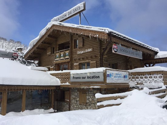 La Plagne, France: The Ultimate Ski Resort Guide ...