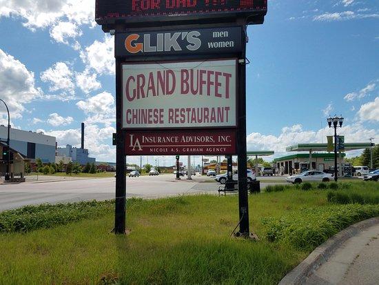 Grand Rapids, MN: Street View.