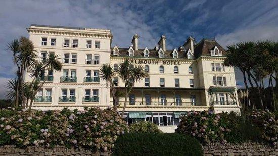 The Falmouth Hotel Beautiful