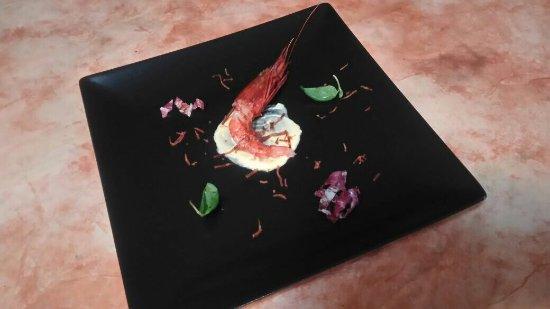 Olmedo, Italia: Ristorante Pizzeria Desideria