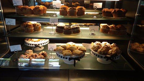 Hawkinsville, GA: Freshly Baked Goods