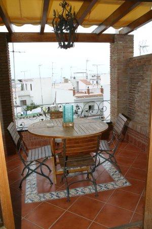 Apartamentos Abril: private terraze 2 bedrooms apartments