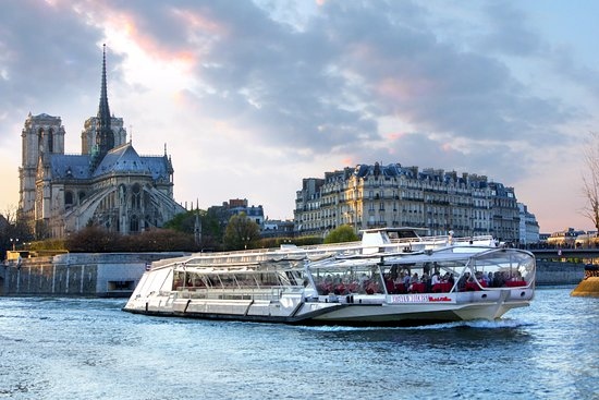Bateaux Mouches Paris All You Need To Know Before You