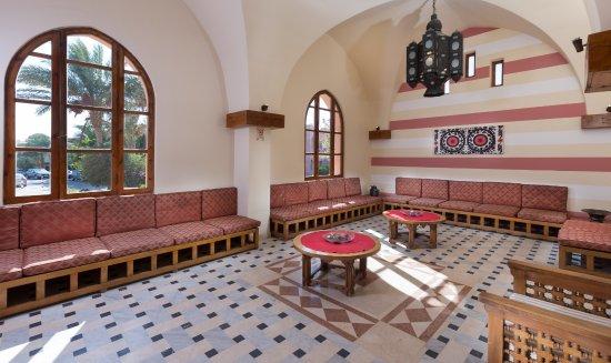Hotel Sultan Bey Resort: Lobby
