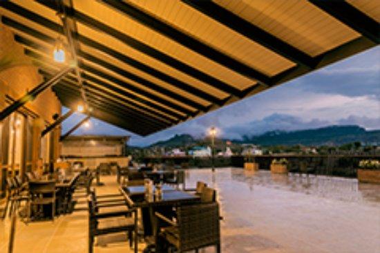 GRAPE COUNTY ECO RESORTS (Nashik, Maharashtra) - Resort Reviews