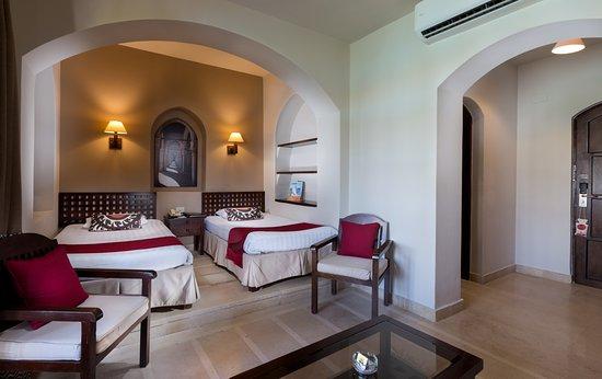 Hotel Sultan Bey Resort: standard room