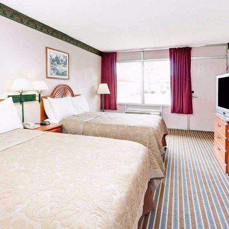 Magnuson Hotel Jacksonville Downtown Photo