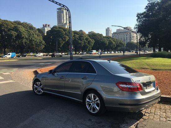 Rental Cars Argentina Buenos Aires