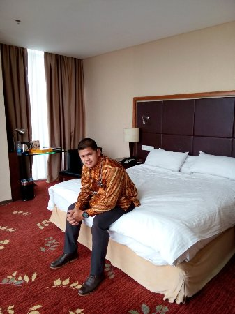 Grand Swiss-Belhotel Medan: IMG_20150518_111957_large.jpg