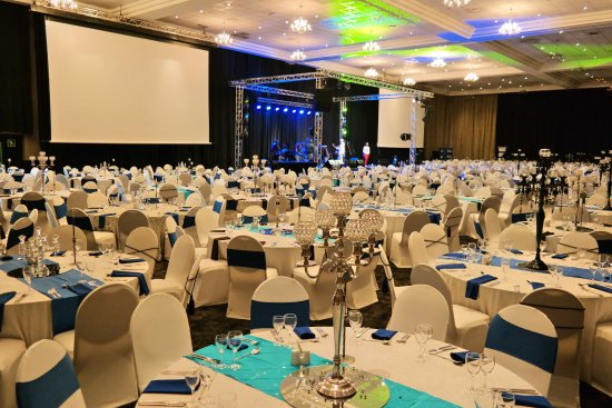 Birchwood Hotel: Events at Birchwood