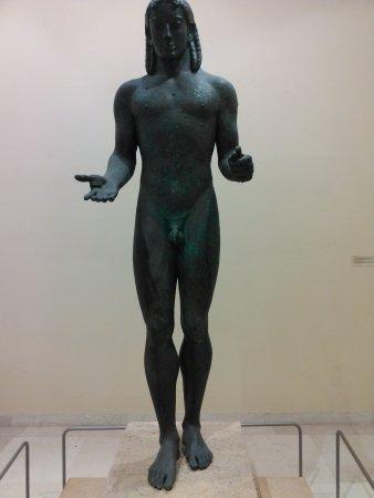 Archaeological Museum of Piraeus: Appolo