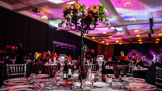 Boksburg, Sudáfrica: Banqueting and Events at Birchwood