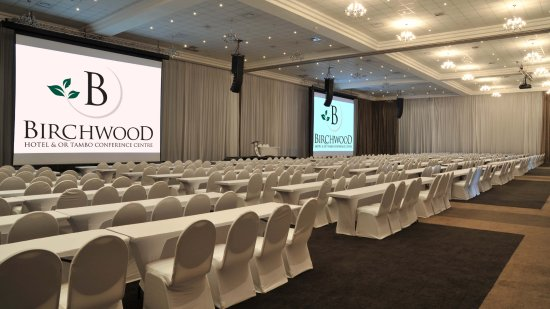 Boksburg, Sudáfrica: Conferences at Birchwood