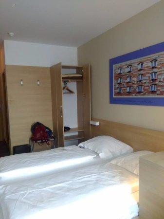 Foto de Ahotel Hotel Ljubljana