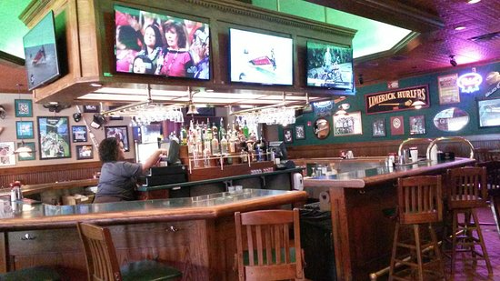 Vineland, NJ: Bennigan's