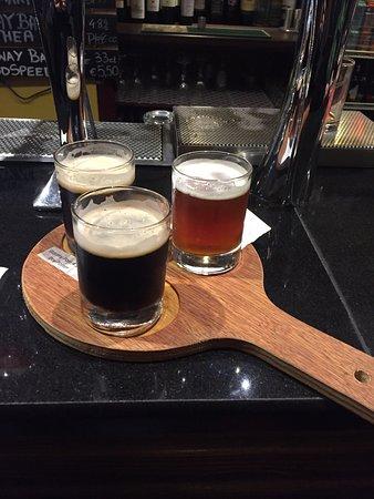 Oslo Bar and Microbrewery: photo0.jpg