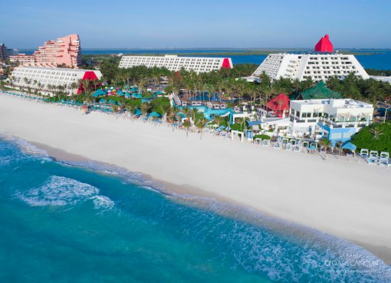 Grand Oasis Cancun >> Grand Oasis Cancun 156 2 6 3 Updated 2019 Prices Resort