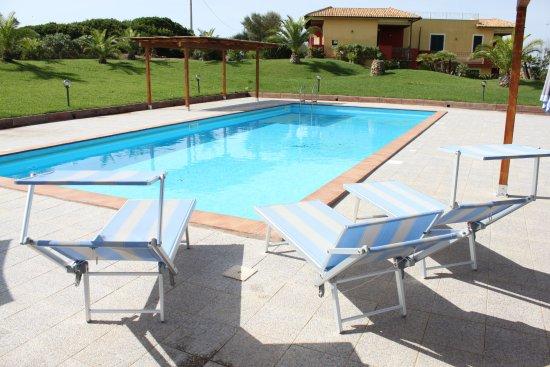 Tenute Delogu Resort Photo