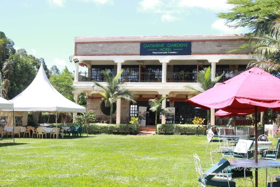 conference hall - Picture of Gatimene Gardens, Meru Town - Tripadvisor