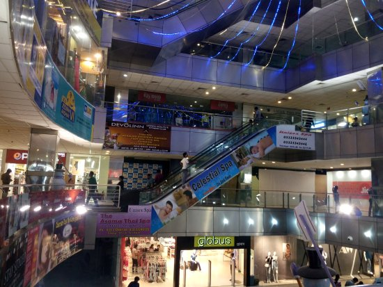 Axis Mall