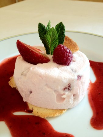 Amelie-les-Bains-Palalda, Francia: Dessert