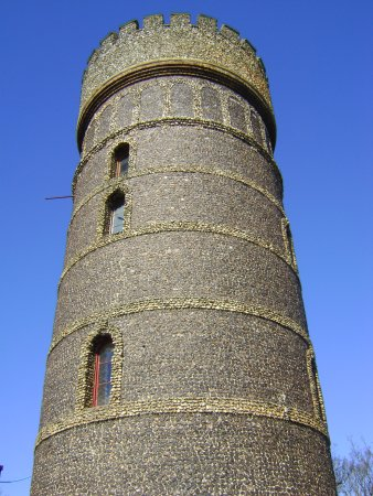 Crampton Tower Museum