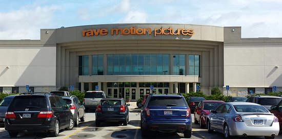 Rave Motion Pictures 16