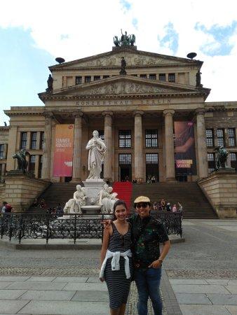 SANDEMANs NEW Europe - Berlin: IMG20170612140250_large.jpg