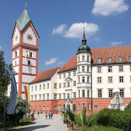 Scheyern: мини-отели