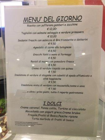 Cristina Perino: Buena comida