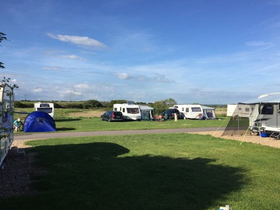 Norman's Bay Camping And Caravanning Club: photo0.jpg