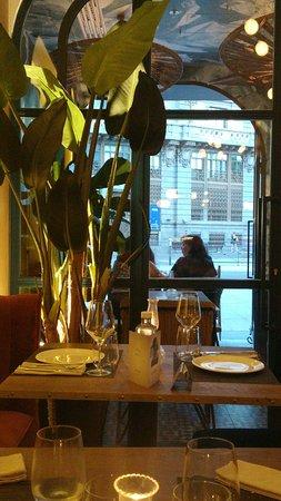 Hotel regina restaurant madrid centro fotos n mero for Hotel regina madrid opiniones