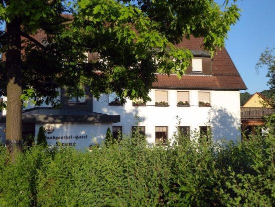 Korb, Deutschland: Schöne ruhige Lage im Kochertal