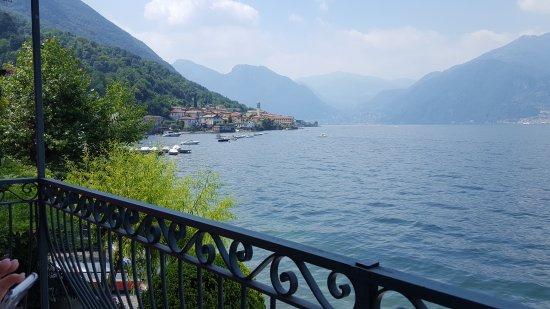 Nest On The Lake : Perfect weekend! You can't be closer to lake Como...