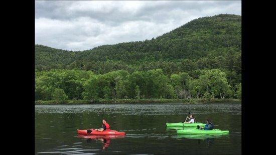 Stony Creek, NY: Kayaking Tours