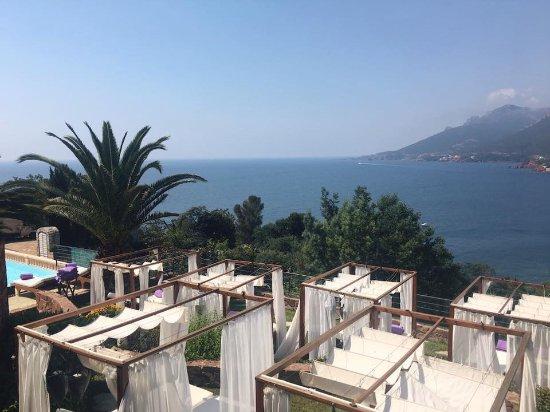 Hôtel Tiara Yaktsa Côte d'Azur. Φωτογραφία