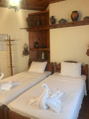 호텔 아수르 사진