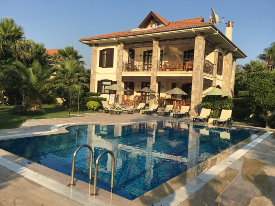 Asur Hotel & Aparts & Villas: 4 Bedroom 5 Bathroom Villa