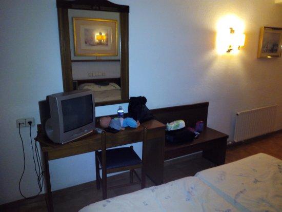 聖馬克威望飯店張圖片