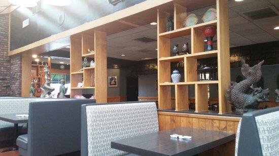 Rochester, MI: Bangkok Cuisine INC