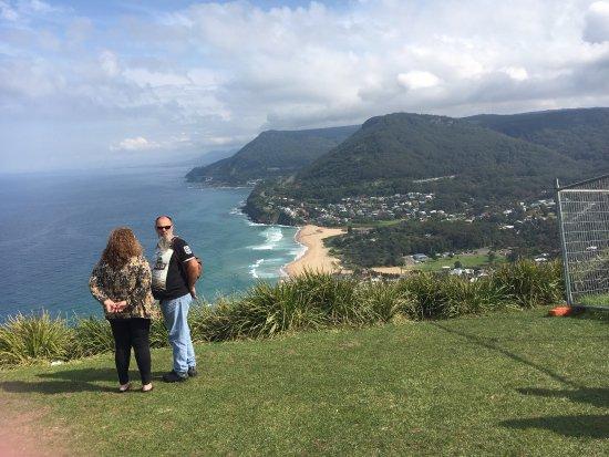 Wollongong, Australië: Beach