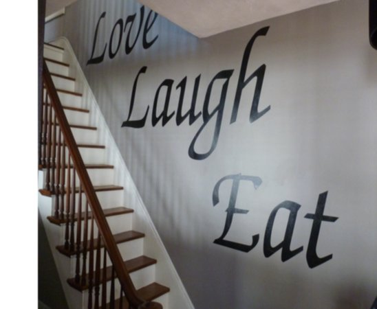 Freehold, NJ: Love, Laugh, Eat