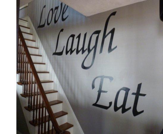 Freehold, NJ: Love, Laugh, Eat