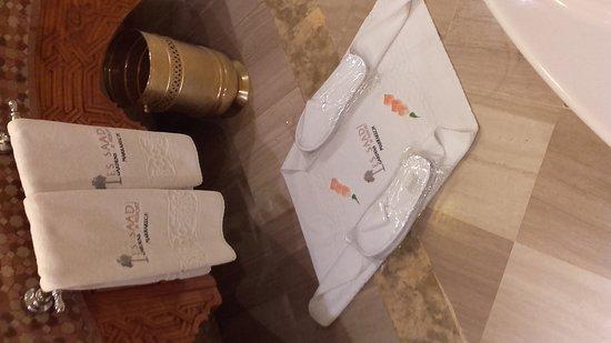 Es Saadi Marrakech Resort - Palace: 20170609_122713_large.jpg