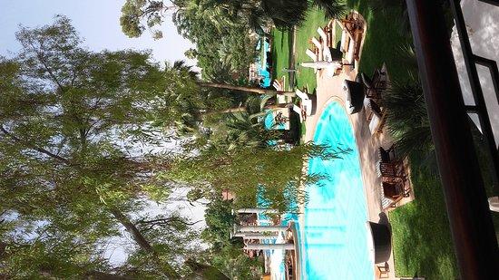 Es Saadi Marrakech Resort - Palace: 20170609_121628_large.jpg