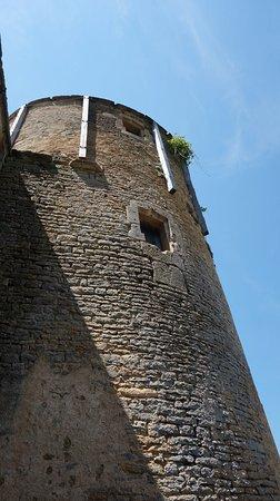 kasteel chateauneuf