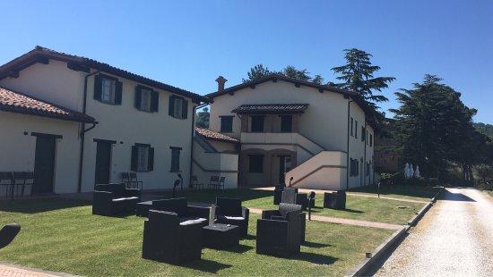 科爾帝莫利諾鄉村酒店張圖片