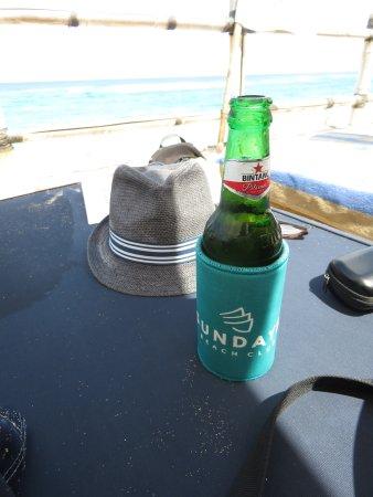 Bali - Indonesia - Sundays Beach Club - Absolutely a Must