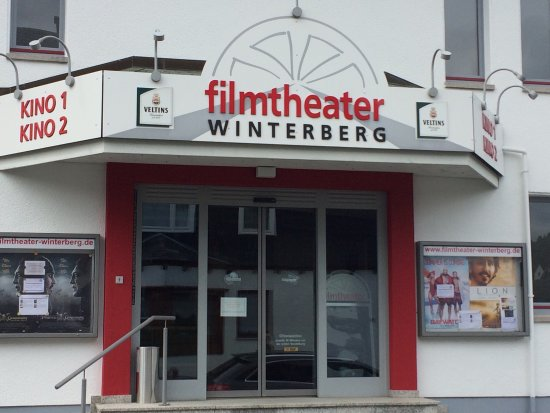 ‪Filmtheater Winterberg‬
