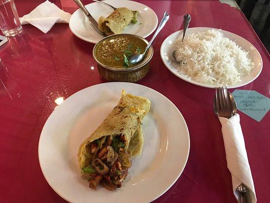 Kali Mirch (black pepper) Indian Cuisine : photo2.jpg